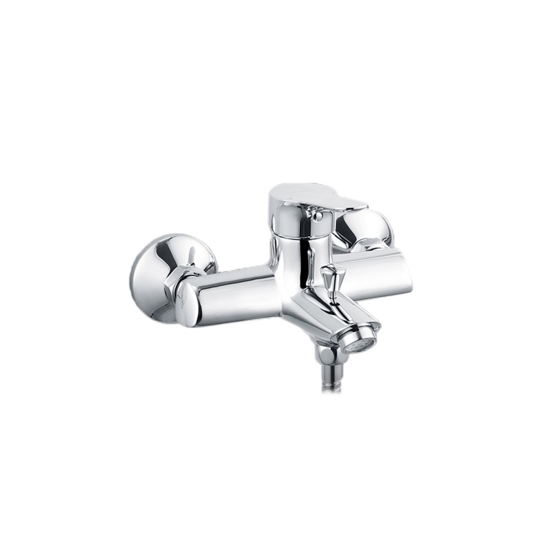 Moen 91015ECP Ealing Chrome One-Handle Bar Faucet