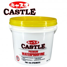 Castle PME - 105 (Primer) Waterproofing