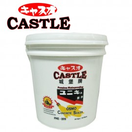 Castle PME - 899 (Concrete Sealer) Waterproofing