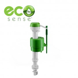 "Ecosense ES2005A Pilot Style Adjustable Fill Valve w/ 1/2"" Reducing Nut Toilet Fittings"