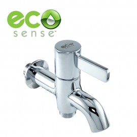 Ecosense ES4012 2-Function Cold Water Tap for Shower and Bath