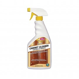 Gel Gloss CC-24 No Steek Cabinet Cleaner 24oz