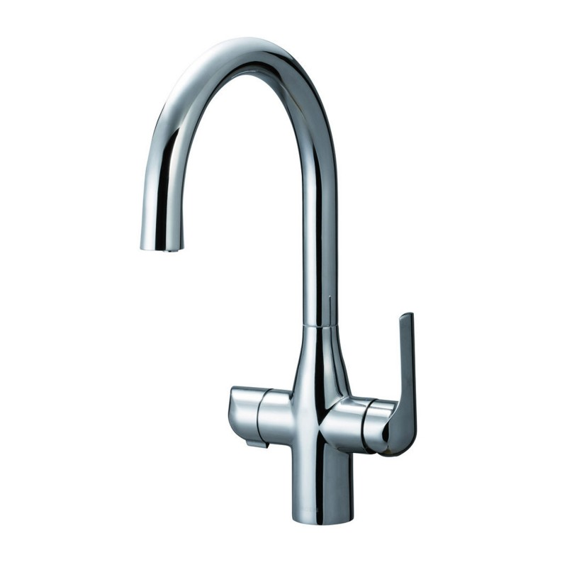 Moen Arbor 2-way Filtering Kitchen Faucet 89112