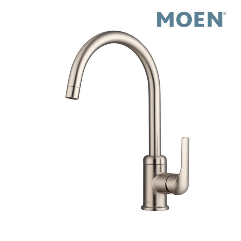Moen Charmant Kitchen Faucet GN60401SRS