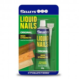 Selleys Liquid Nails Original 100g