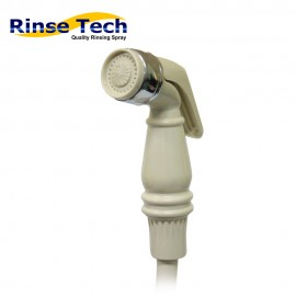 Rinse Tech RT200-6271 Hand Spray Bidet Heritage Cream