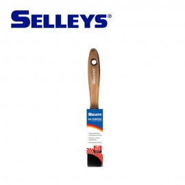 "Selleys All Purpose Paint Brush 1"" (25mm)"