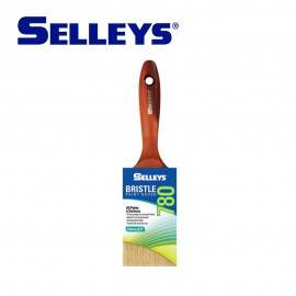 "Selleys Bristle Paint Brush 780 2.5"" (63mm)"