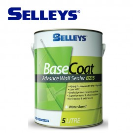 Selleys B215 Basecoat Advance Wall Sealer 5L