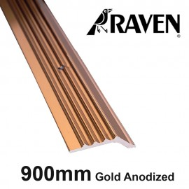 Raven H230G Gold Aluminum Edging 900mm