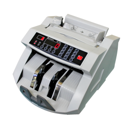 Admiral BN-7800 Friction Type Banknote Counter