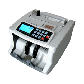 Admiral BNB-8800 Dual Power Banknote Counter