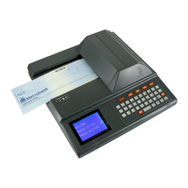 Admiral PR-04 Electronic Checkwriter