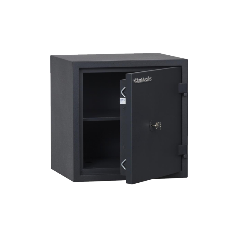 Chubbsafes Viper 35 Burglary & Fire-Resistant Combination + Key Lock Safe