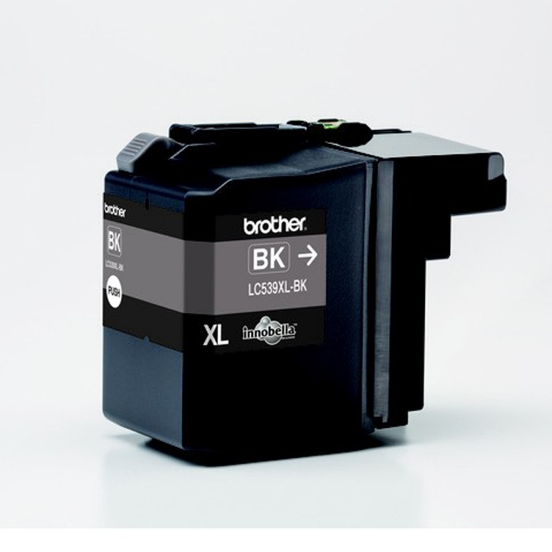 Brother LC-539BK Ink Cartidge