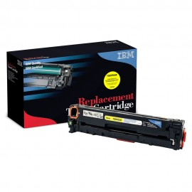 IBM Replacement toner Cartridge for CP1215/CM1312 YELLOW (CB542A)