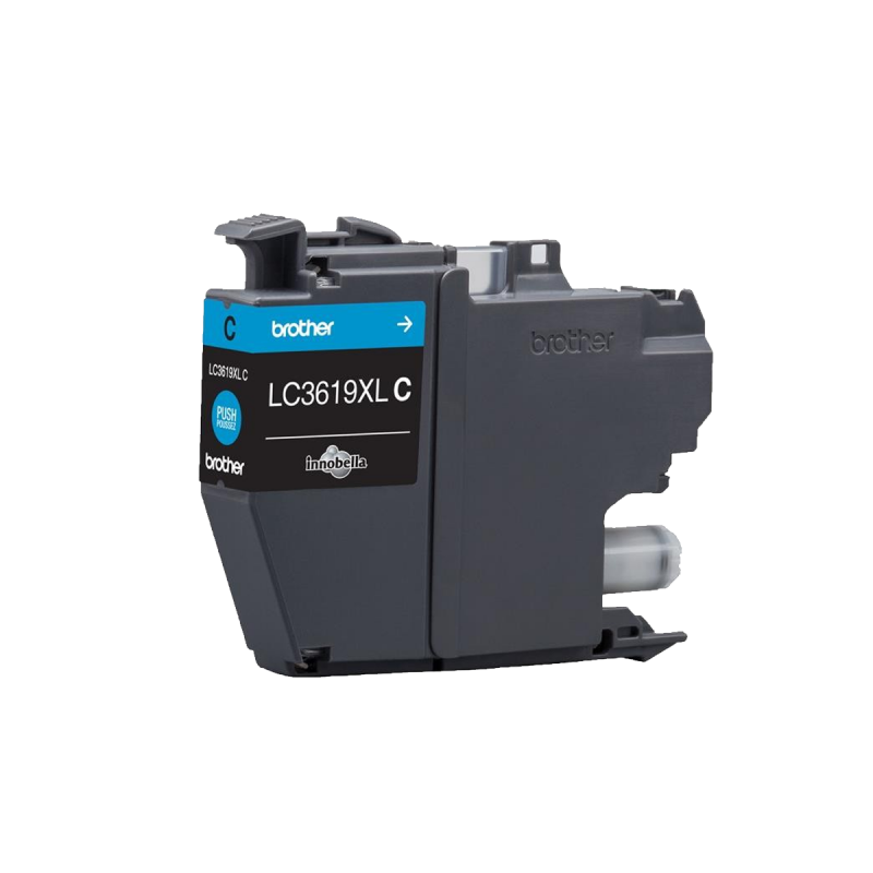 Brother LC-3617 C High Yield Ink Cartridge