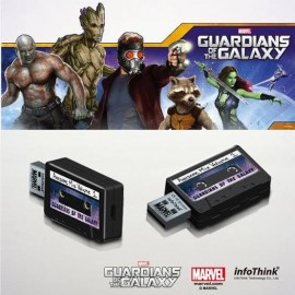 Infothink Guardians of Galaxy USB OTG Flash Drive 8GB