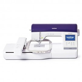 Brother Innovis NV-800E Sewing Machine