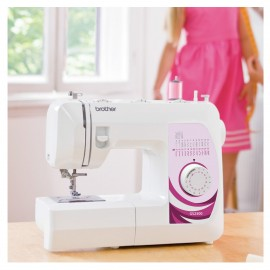 Brother GS-2500 Sewing Machines