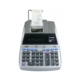 Canon MP1200-FTS Printing Calculator