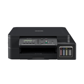 Brother DCP-T510W Refill Tank System Printer - WiFi, Mobile-Print 3-in-One