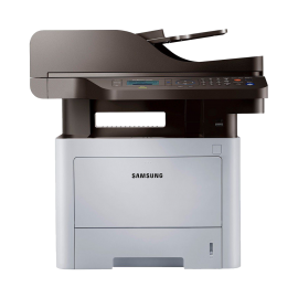 Samsung ProXpress M4070FR Laser Multifunction Printer