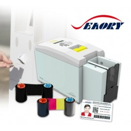 Seaory S22K Prime Kiosk PVC Card Printer