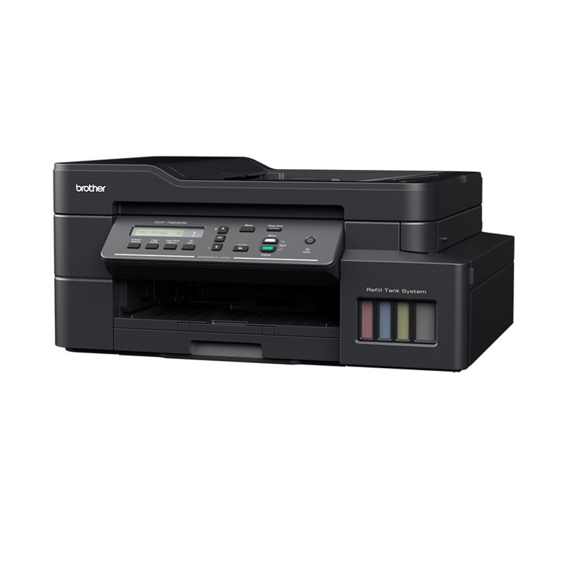 Brother DCP-T820DW Refill Tank Printer