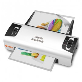 Admiral LM-A4HC125 Hot & Cold Laminating Machine